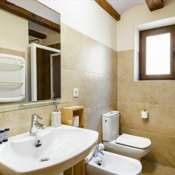 Apartamento Fuentespalda53905ALTA