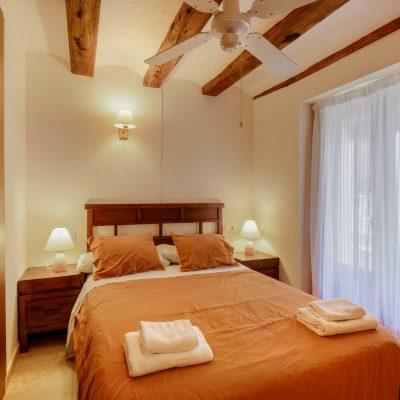 Apartamento Fuentespalda53906ALTA