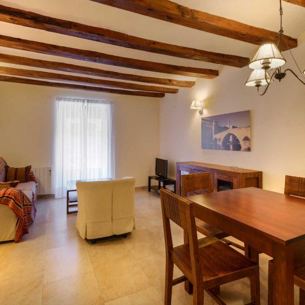 Apartamento Fuentespalda53920ALTA
