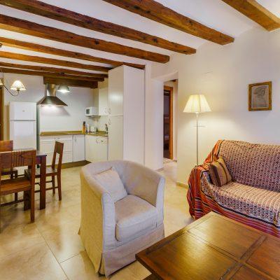 Apartamento Fuentespalda53922ALTA